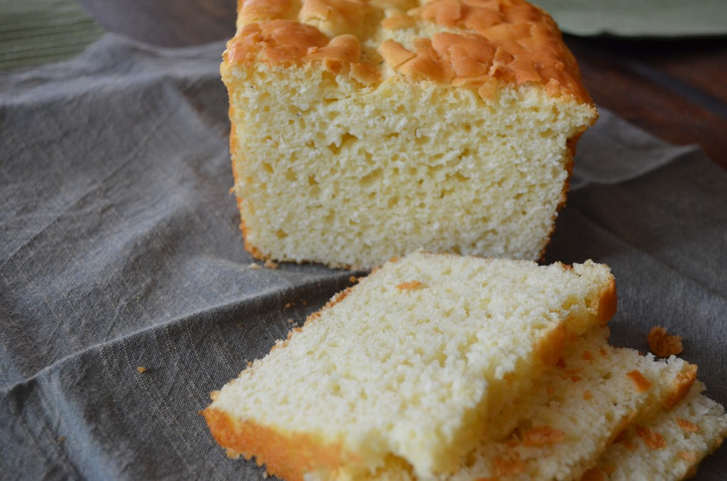 High Rising Tender Gluten Free  Bread
